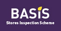 BASIS stores inspection logo
