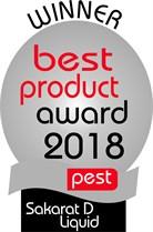 Best Product 2018 1St