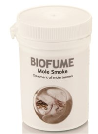 Octavius Hunt Biofume Mole