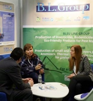 BL stand