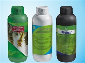 BL Group Pest-Protect products