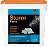 BASF Storm Pasta