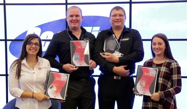 BPA winners group
