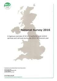 Bpca La Survey 2016