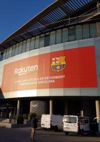BCPIF Barcelona FBC