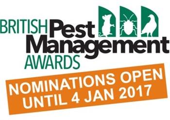 BPMA nominations