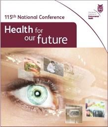 CIEH conference logo