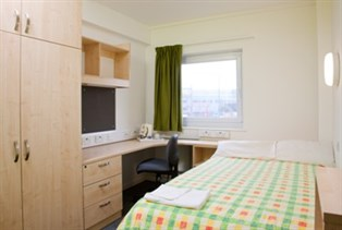 Cost Conscious But Comfortable Student Accommodation Web