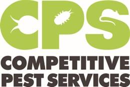 Competitive Pest Services logo