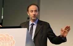 Dario Caprizzi