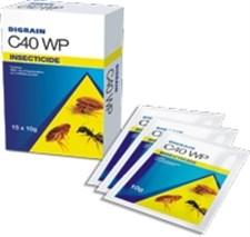 Diagrain C40