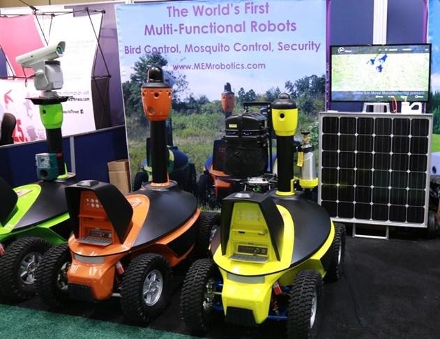 Digital Robots