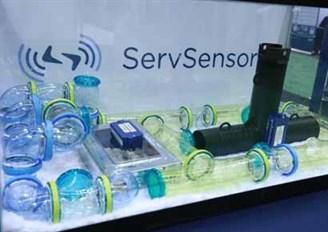 Digital Servsensor