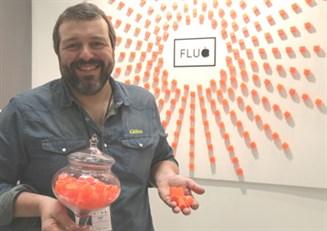 Disinfest Flu