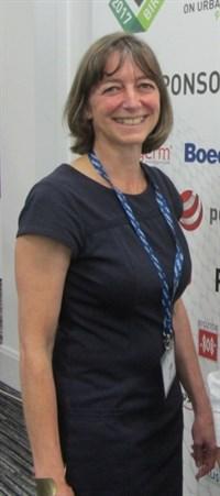 Dr Sandra Baker