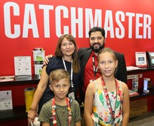 Exhibition 1 Catchmaster