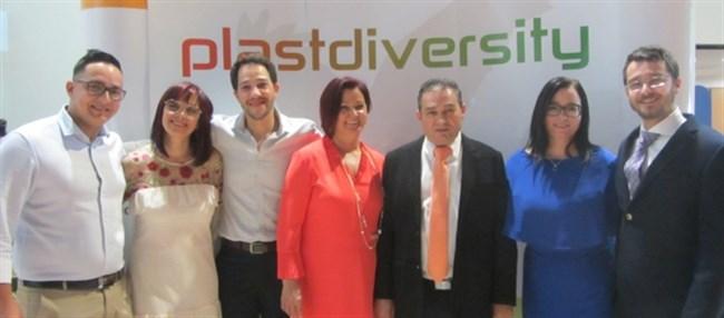 Plastdiversity family