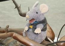 G17 Funny 1 Rat