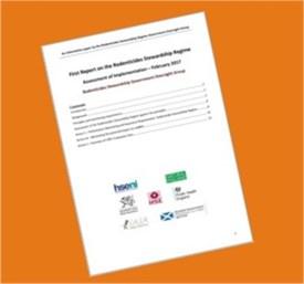 GOG stewardship report