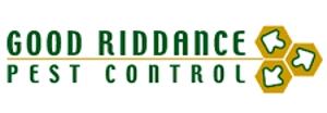 Good Riddance logo
