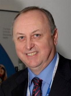 Graham Jukes