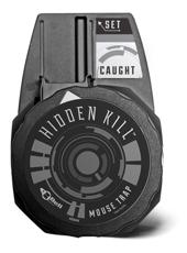 Hidden Kill