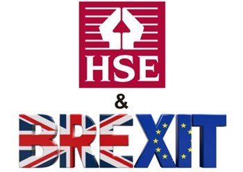 HSE and Brexit