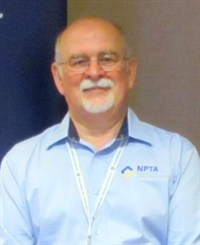 Iain Turner at NPTA roadshow