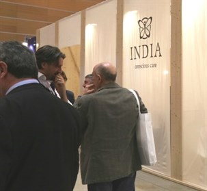 India Stand 2