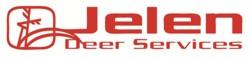Jelen Deer logo