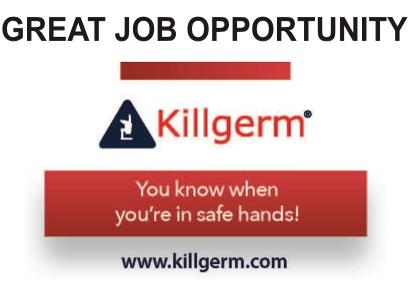 Killgerm job