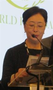 Mrs Xiao Yun Huang
