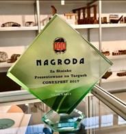 Museum Award