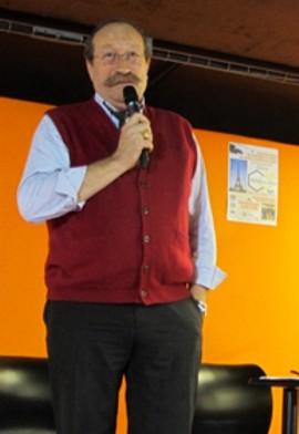 Philippe Dommanget