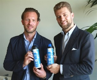 Pelsis Launch Of Nara Spray