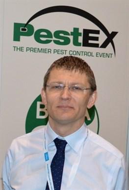 Pestex 2015 - BRC