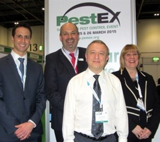 Pestex 2015 - Food discussion