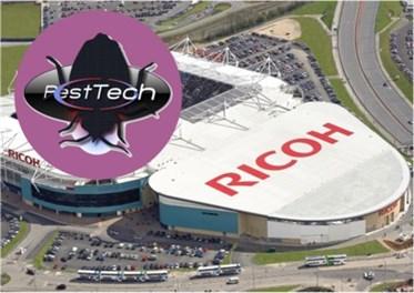 PestTech Ricoh Arena