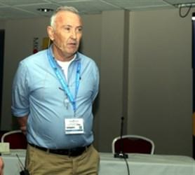 PestTech seminar Chris Woodard