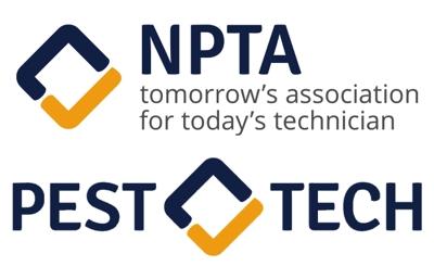 NPTA-PestTech logo