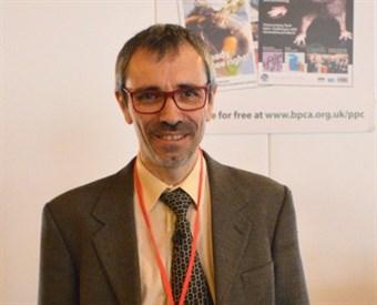 Prof Philippe Berny