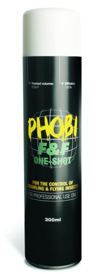Phobi FF one shot