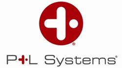 P+L old logo