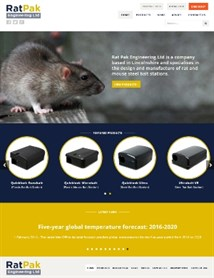 Rat Pak Home Page For Web
