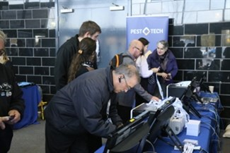 PestTech registration