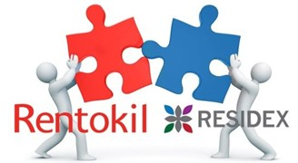 Rentokil Residex Merger For News Page