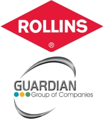Rollins Guardian logos