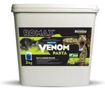 Romax Venom Pasta