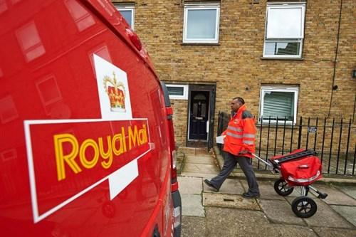 Royal Mail 2