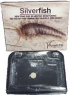 Silverfish trap